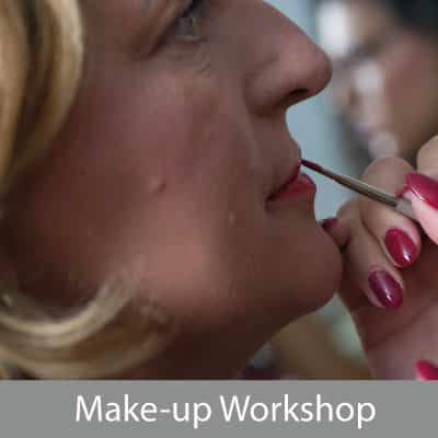 Make-up Workshop
