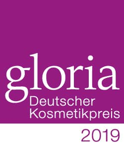 Gloria 2019 Deutscher Kosmetikpreis